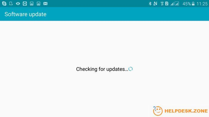 How to update Android: Checking for updates
