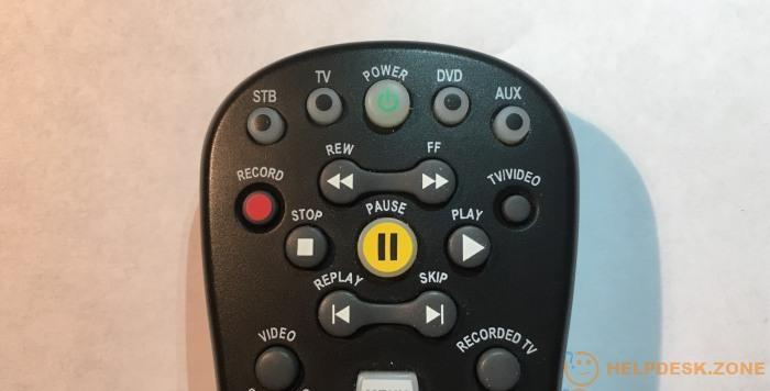 TV won't turn on